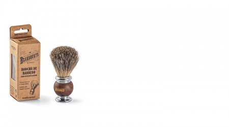 Beardburys Shaving Brush
