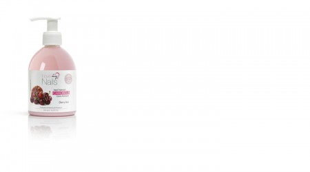 Crema de manos Cherry Kiss Lotion