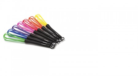 Kit 7 colors - Hair Color Mixing Whisk