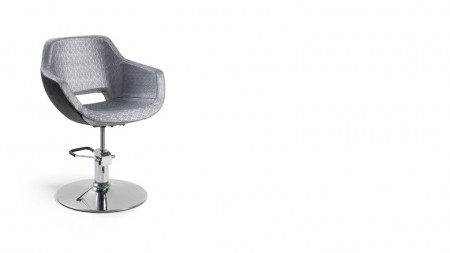 Hair salon chair MILANO