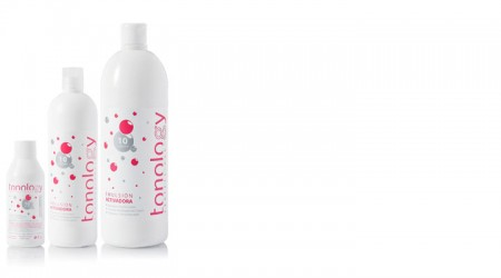 Tonology Developer Creme lotion 10vl