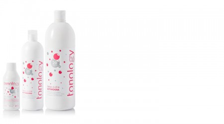 Tonology Developer cream Lotion 20VOL (6%)
