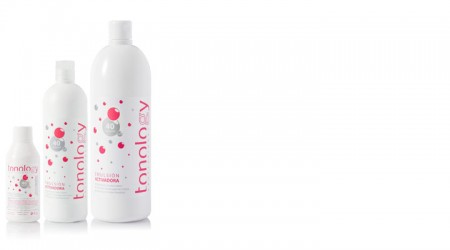 Tonology Developer cream Lotion 40VOL (12%)