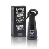 Beardburys Spray Barber Engine