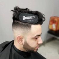 Grips barber shop beradburys