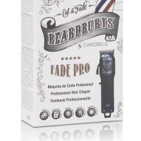 Máquina de corte Fade Pro_8431332322331-Beardburys Fade.PRO- 3