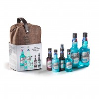 Pack Cuidado Capilar + Peinado_Kit neceser Beardburys cabello 2