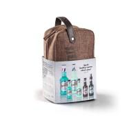 Pack Cuidado Capilar + Peinado_Kit neceser Beardburys cabello