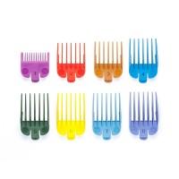 Set de 8 Peines para Máquina de Corte_Juego 8 peines clipper beardburys 2