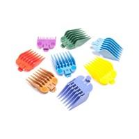 Set de 8 Peines para Máquina de Corte_Juego 8 peines clipper beardburys 3