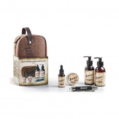 Beardburys Beard Care Pack