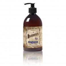 Beardburys Hygienizer 500ml (Hydroalcoholic Gel)