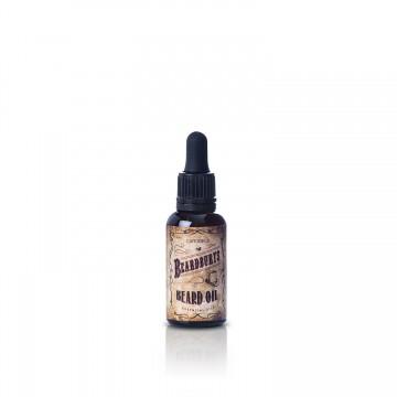 Serum Beard - Essential oils