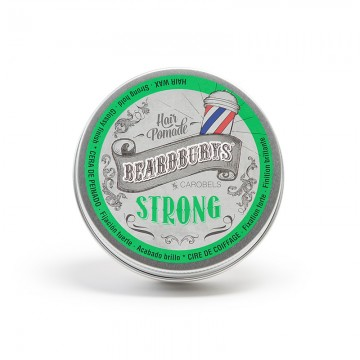 Strong Hair Pomade