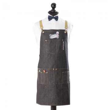 Gentleman Barber Apron