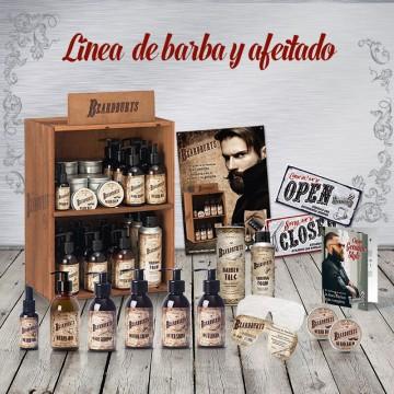 Beardburys Kit Barber