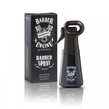 Beardburys Spray Barber Engine