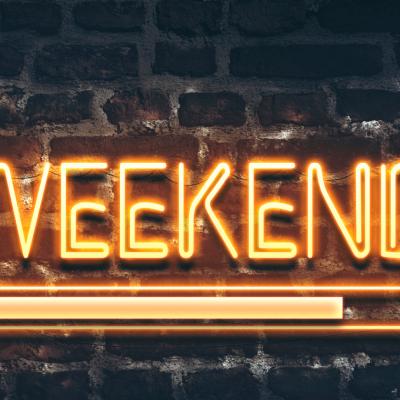 7 Planes sin tener que desplazarte para el fin de semana