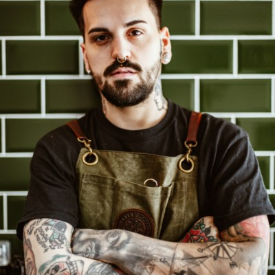 Charla con Aitor Giró, nuevo embajador de Beardburys