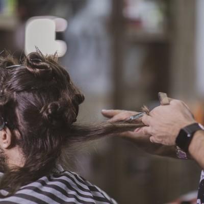 Consejos para el cuidado del cabello masculino