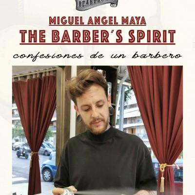 Confesiones de un Barbero