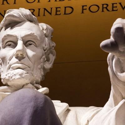 Barbas Famosas de la Historia: Abraham Lincoln