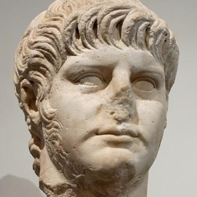 Barbe Famose della Storia: Nerone