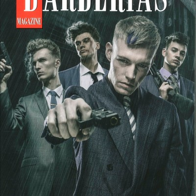 Revista Barberias Nº2