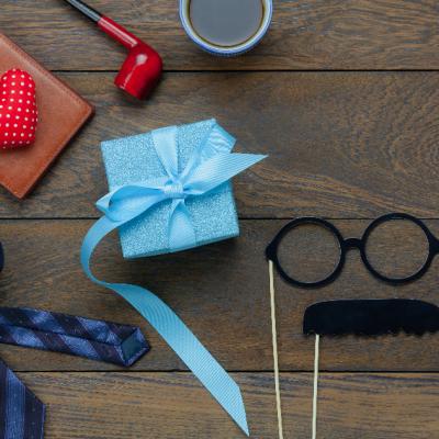 Los siete mejores regalos para el día del Padre