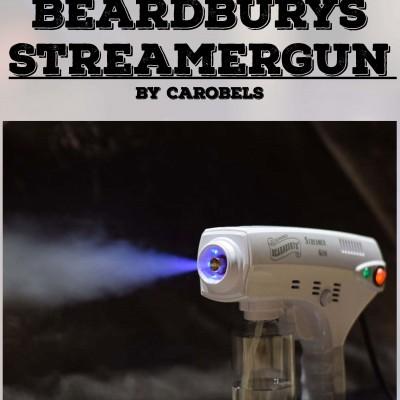 Beardburys Streamer Gun