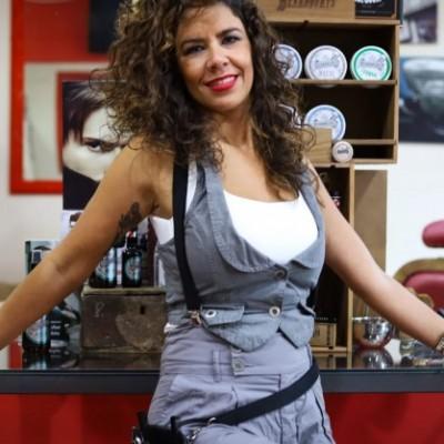 Profesional del Mes: Yurena Santana