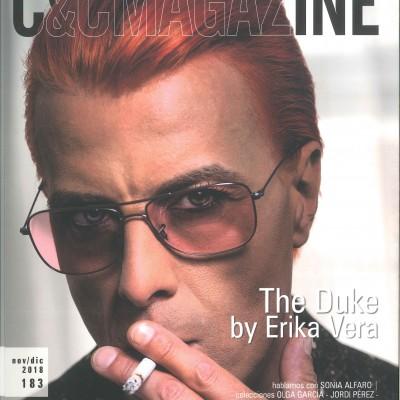 C&C Magazine Nº183
