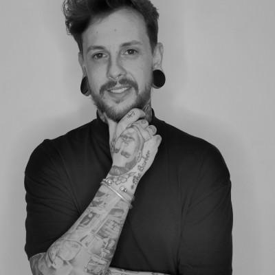 Miguel Ángel de The Barber Spirit