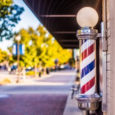 Curiosità Barber: Piccola Storia del Barber Pole