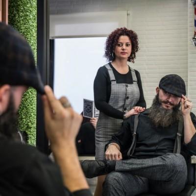 Barbiere del Mese: Barberías Colomina