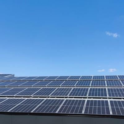 Damos un paso más hacia la sostenibilidad medioambiental