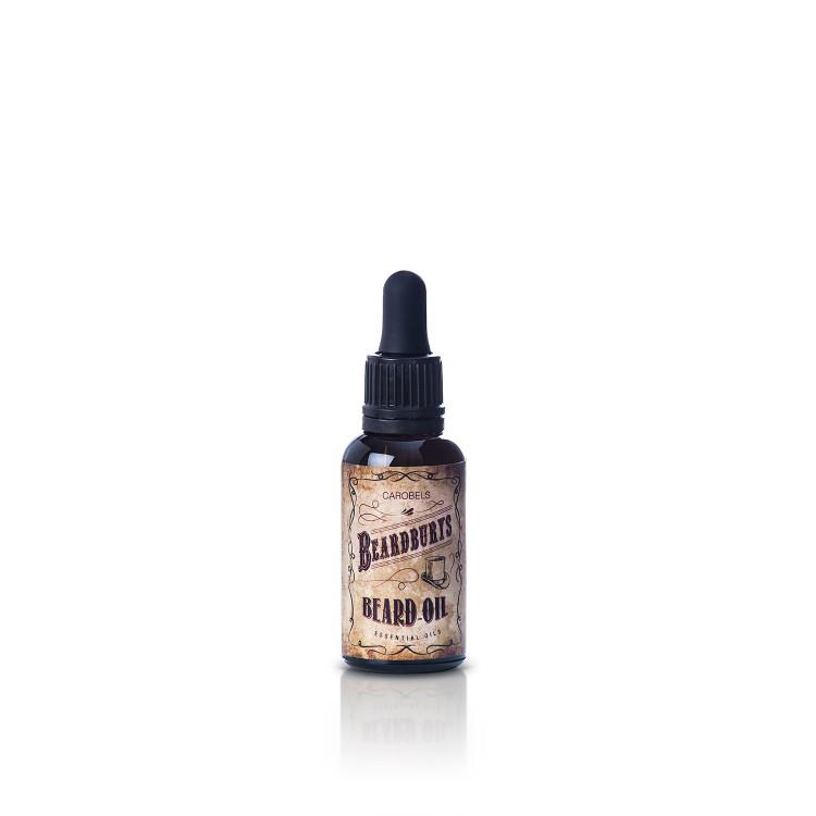 Sérum para barba - Aceites esenciales