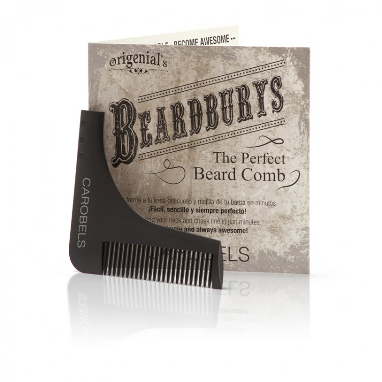 The Perfect Beard Comb - Peine para barba