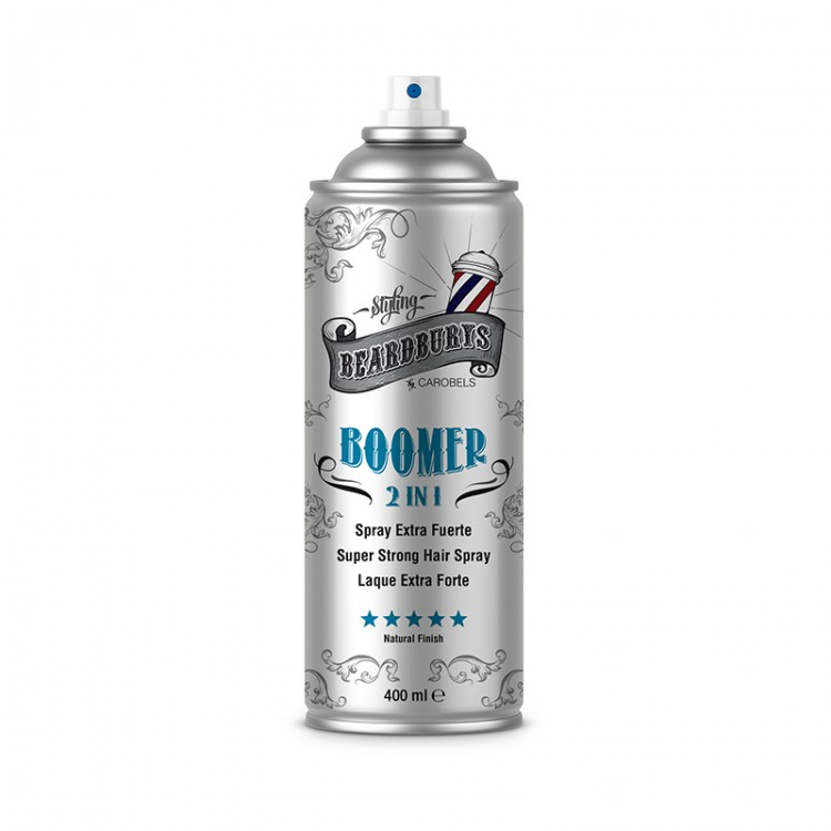 Lacquer 2 in 1 Boomer