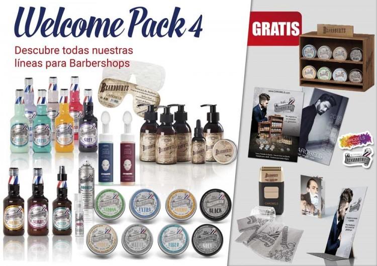 Welcome Pack Beardburys 4