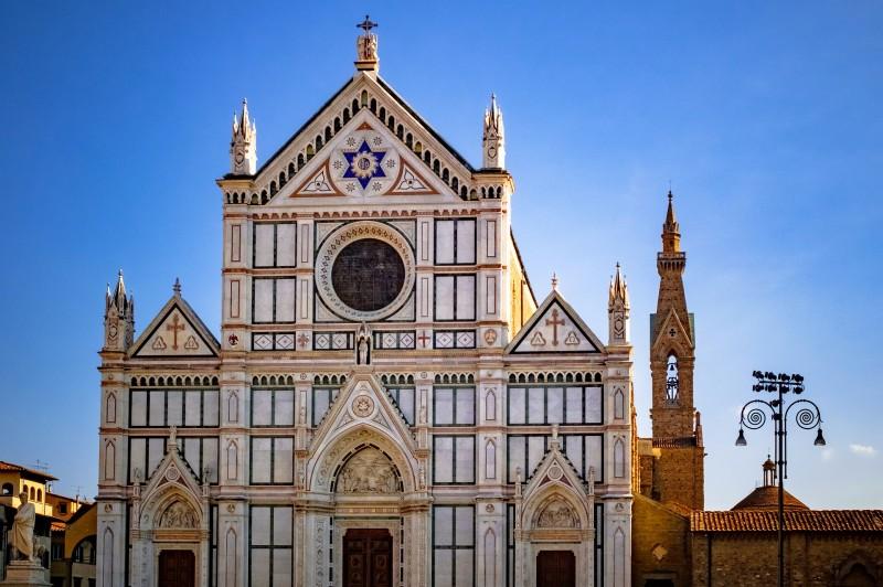 _Basilica di Santa Croce