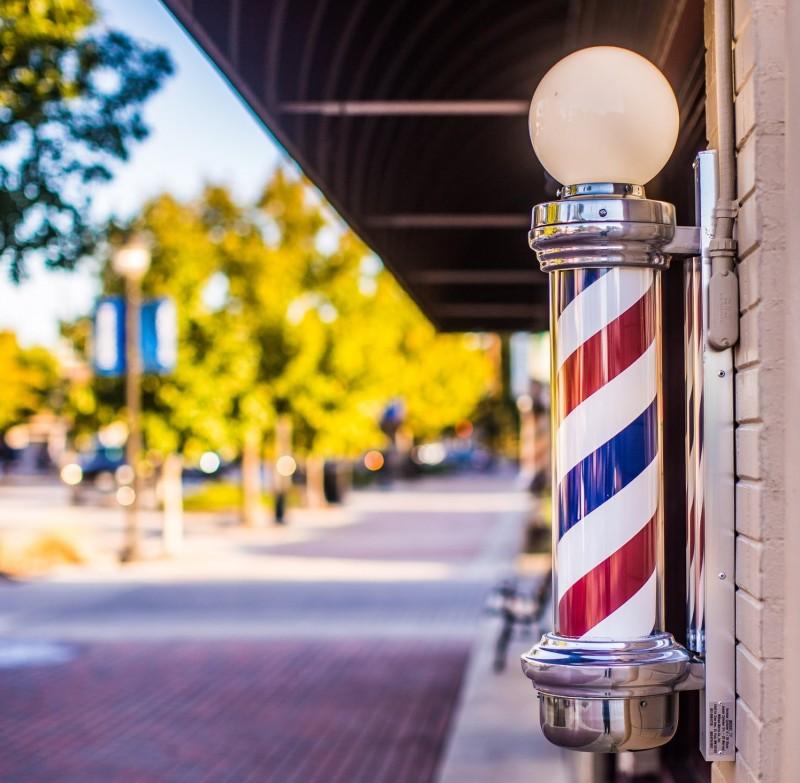 Pequeña historia del Barber Pole_Barber Pole
